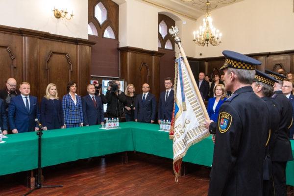 Sesja Rady Miasta Kołobrzeg