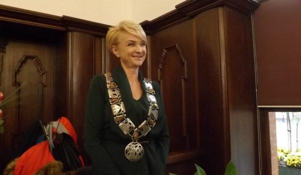 Anna Mieczkowska złożyła ślubowanie!