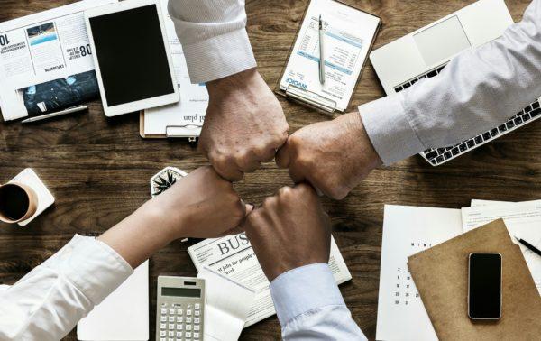 Spotkanie organizacyjne WOŚP!